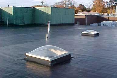 Flat Roof Repair Nj Excellent Flat Roofing